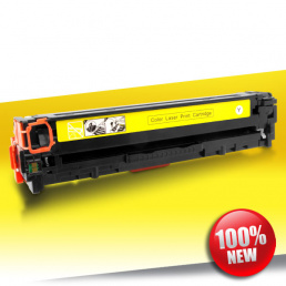 Toner HP 131A (251/276) PRO M CLJ YELLOW 1,8K 24inks