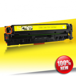 Toner HP 128A (1415) CP CLJ YELLOW 1,3K 24inks