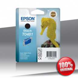 Tusz Epson 300 SPh R (T0481) BLACK 13ml