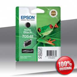 Tusz Epson 800 SPh R MATT BLACK 13ml