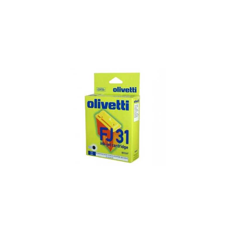 Tusz Olivetti 31 FJ BLACK 20ml